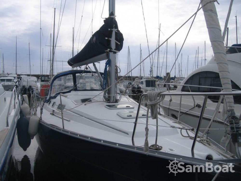 Alquiler de barcos Bénéteau Oceanis enPornichet en Samboat