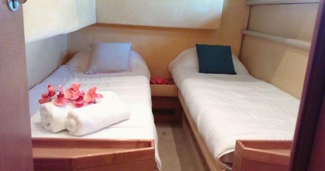 Location yacht à Porto-Vecchio - Ferretti 145 Fly sur SamBoat