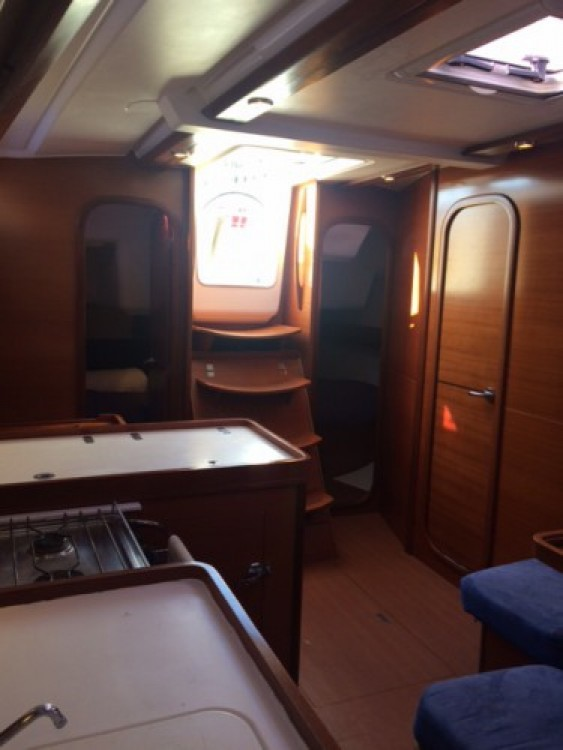 Location yacht à Marseille - Dufour Dufour 405 Grand Large sur SamBoat