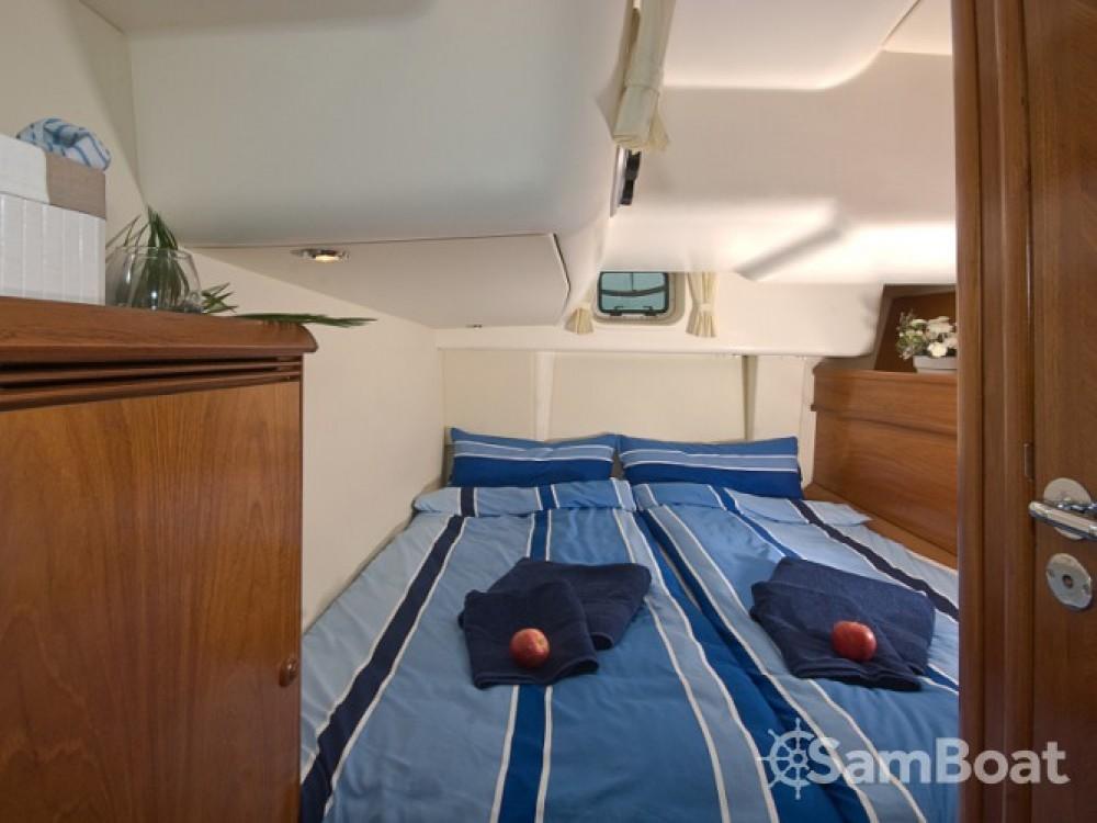 Bootsverleih Jeanneau Sun Odyssey 54DS Lefkada Samboat