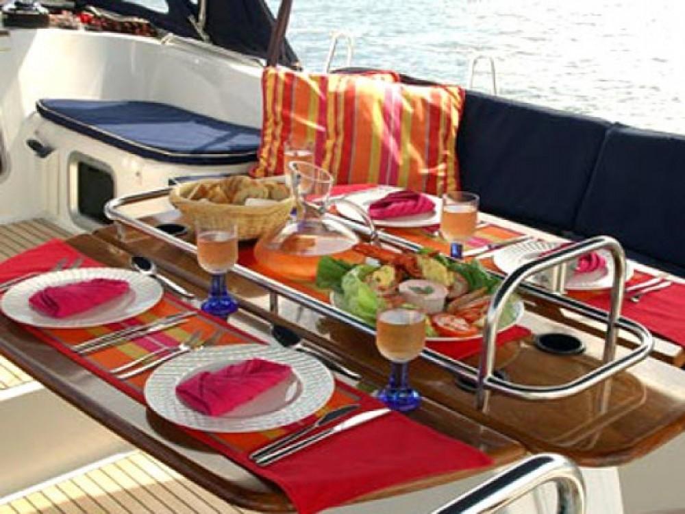 Segelboot mieten in Lefkada zum besten Preis