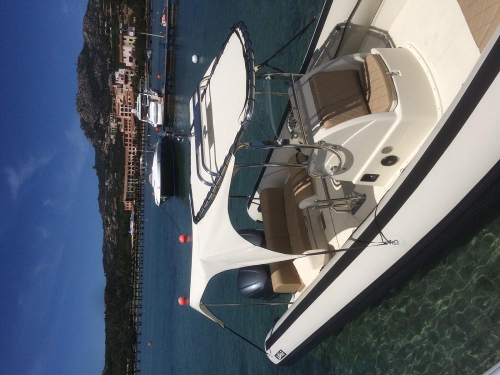 Sea Water Smeralda 300 entre particulares y profesional Porto Cervo