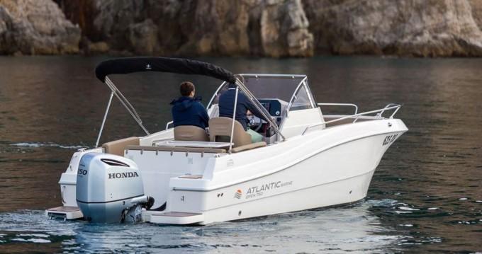 Location yacht à Trogir - Atlantic 750 Open sur SamBoat