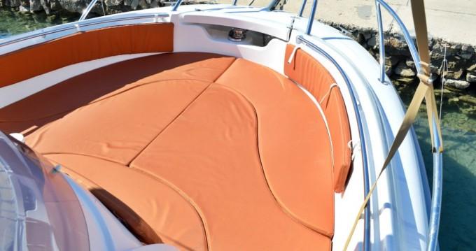 Location bateau Marion  730 Sport à Betina sur Samboat