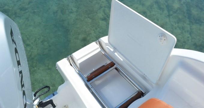 noleggio Barca a motore Betina - Marion  730 Sport