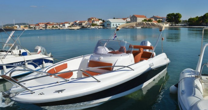 Noleggio barche Marion  730 Sport Betina su Samboat