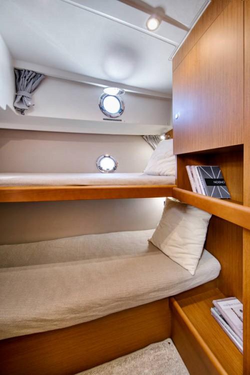 Rent a Bénéteau Swift Trawler 35 Ajaccio