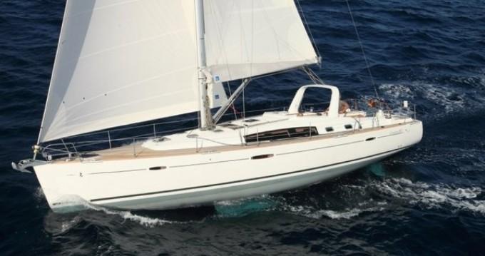Location yacht à Sant Antoni de Portmany - Bénéteau Oceanis 50 Family sur SamBoat
