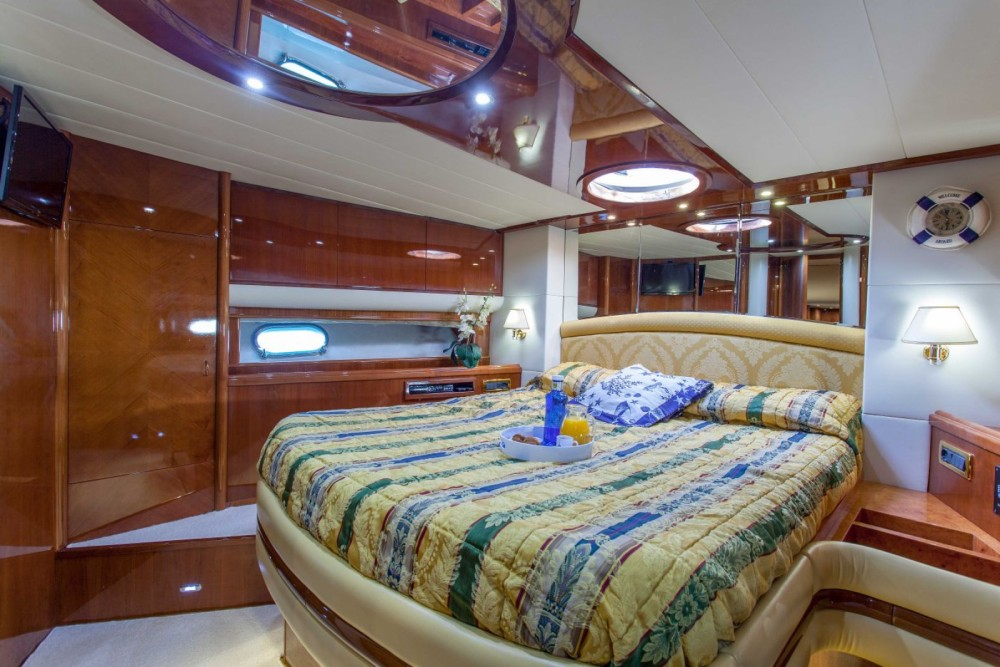 Firebird 68 flay between personal and professional Talamanca