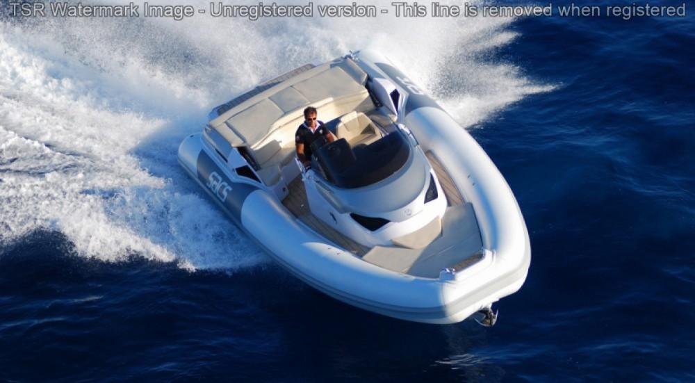 Location yacht à Porto Cervo - Sacs Strider 11 sur SamBoat