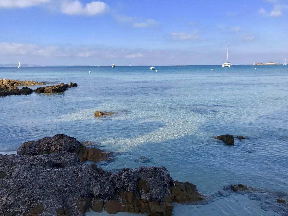 Location bateau Hyères pas cher Lagoon 400