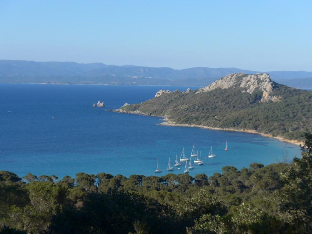 Bénéteau Oceanis 34 Elegance entre particuliers et professionnel à Toulon