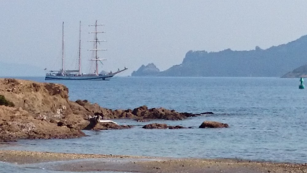 Location Voilier à Toulon - Bénéteau Oceanis 34 Elegance