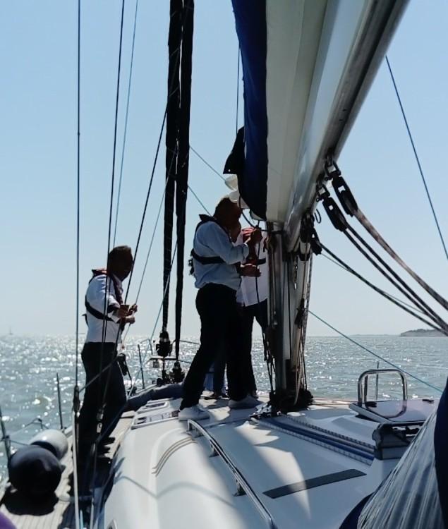 Location bateau Bavaria 50 CRUISER à La Rochelle sur Samboat