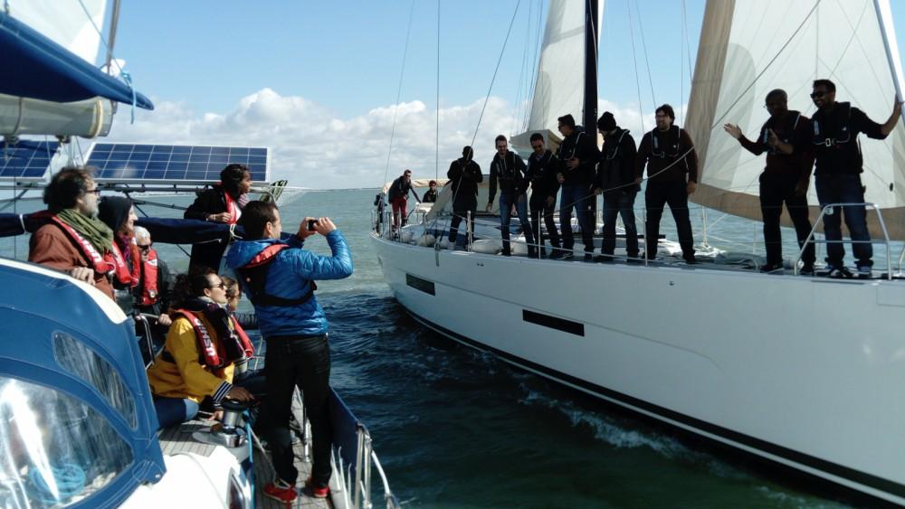 Louer Voilier avec ou sans skipper Bavaria à La Rochelle