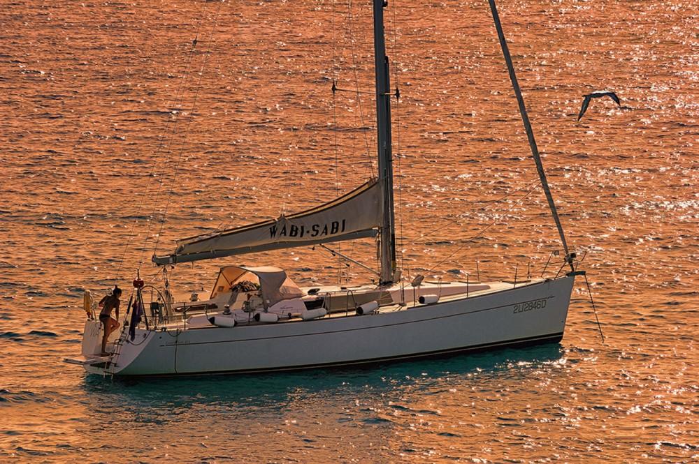 Location bateau Wauquiez Centurion 45 S à Cannigione sur Samboat