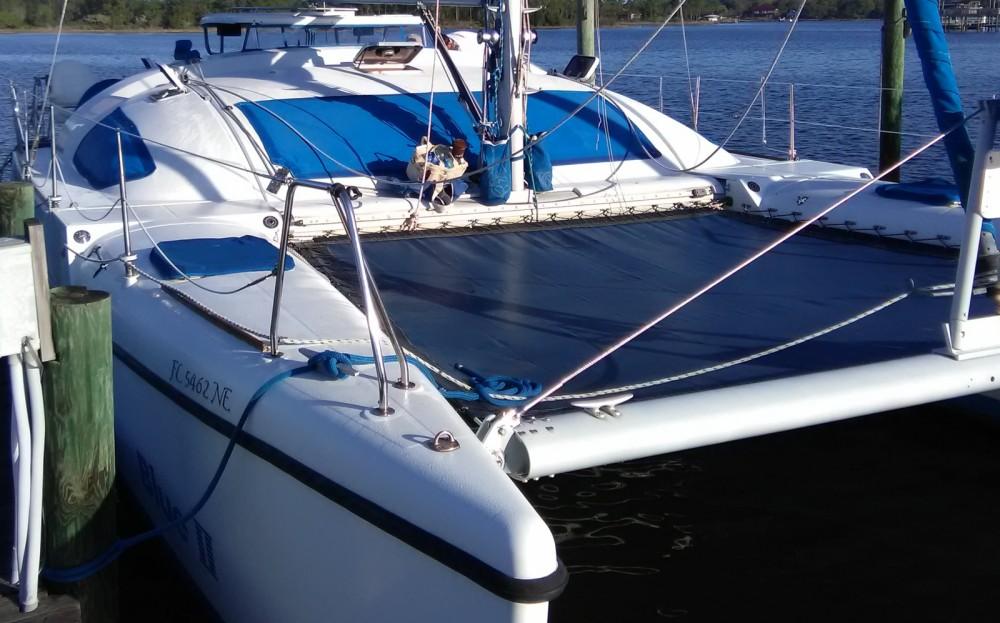 Location bateau Kemah pas cher  blue II