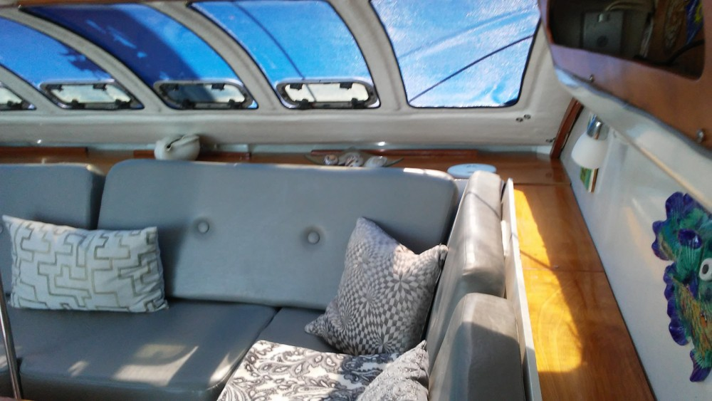 Sailboat for rent Kemah at the best price