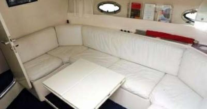 Louer Yacht avec ou sans skipper Pershing à Trapani
