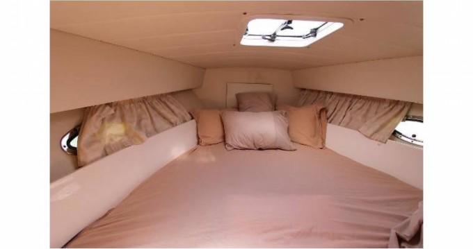 Location bateau Trapani pas cher Pershing 33