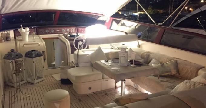Location yacht à Trapani - Cantieri Del Golfo Ipanema 53 sur SamBoat