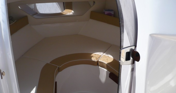 Location yacht à Argelès-sur-Mer - Quicksilver Activ 555 Cabin sur SamBoat