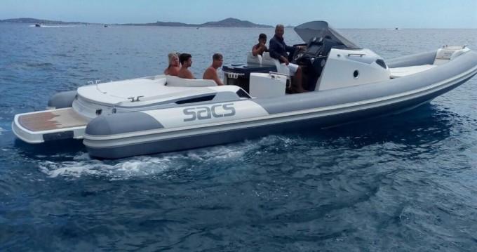 Location yacht à Cagliari - Sacs Strider 11 sur SamBoat