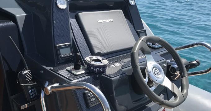 Location bateau Sacs Strider 11 à Cagliari sur Samboat