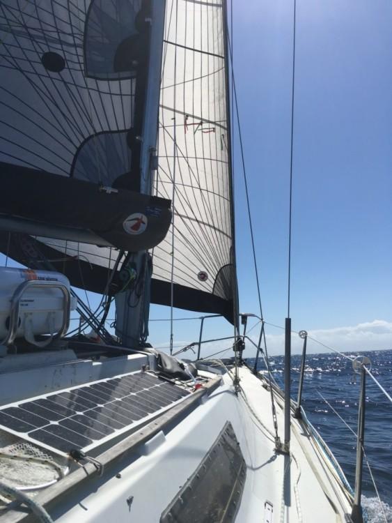 Rental yacht Sainte-Marine - Bénéteau First 29 on SamBoat