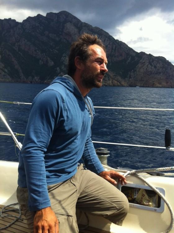 Alquiler de yate Ajaccio - Jeanneau Sun Fizz en SamBoat