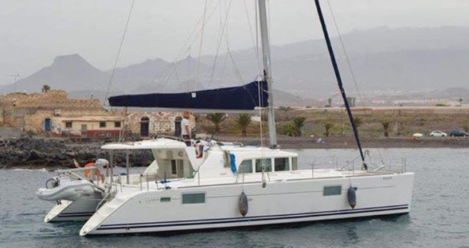 Rental yacht Slano - Lagoon Lagoon 440 on SamBoat