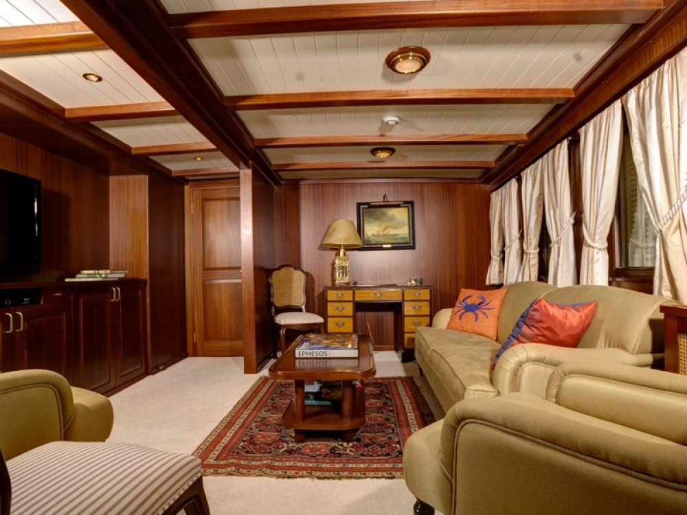 Bavaria Classic Luxury Cruiser entre particuliers et professionnel à Pirinççi Köyü