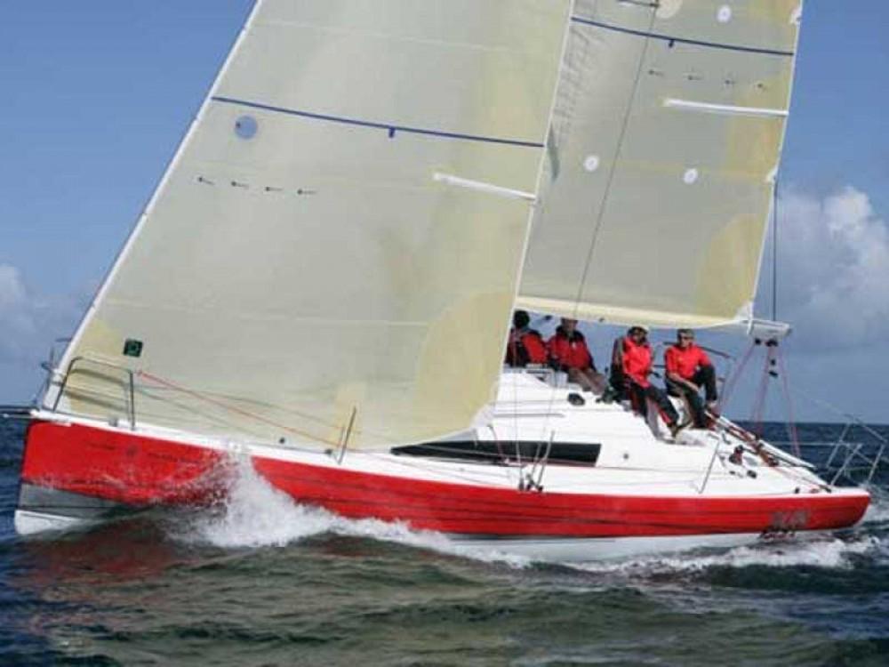 Louer Voilier avec ou sans skipper Jeanneau à Zeebruges