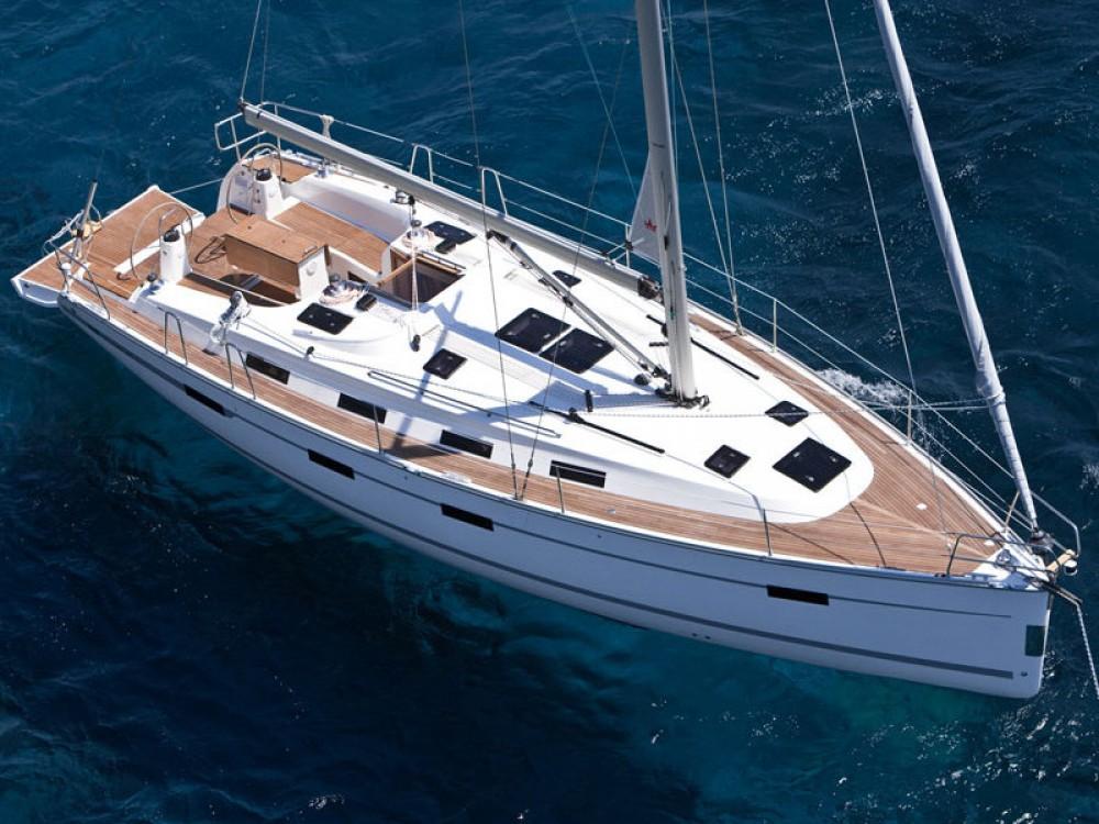 Bavaria Bavaria 40 Cruiser between personal and professional Alimos Marina