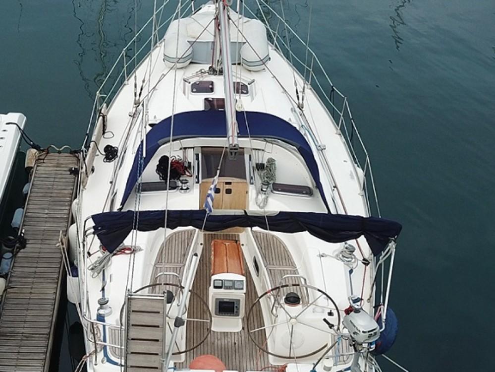 Bavaria Bavaria 40 Cruiser between personal and professional Laurium