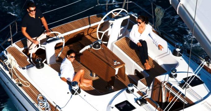 Location bateau Ponta Delgada pas cher Cruiser 46