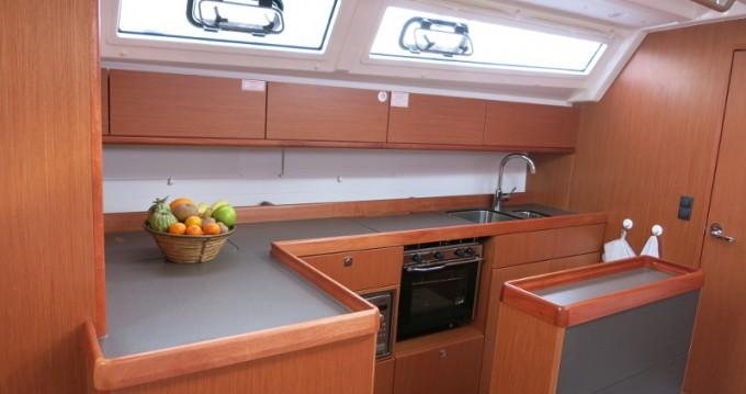 Louez un Bavaria Cruiser 46 à Ponta Delgada