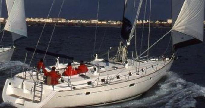 Location bateau Portorož / Portorose pas cher Beneteau 50
