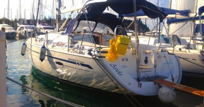 Location Voilier à Portorož / Portorose - Bavaria Cruiser 39