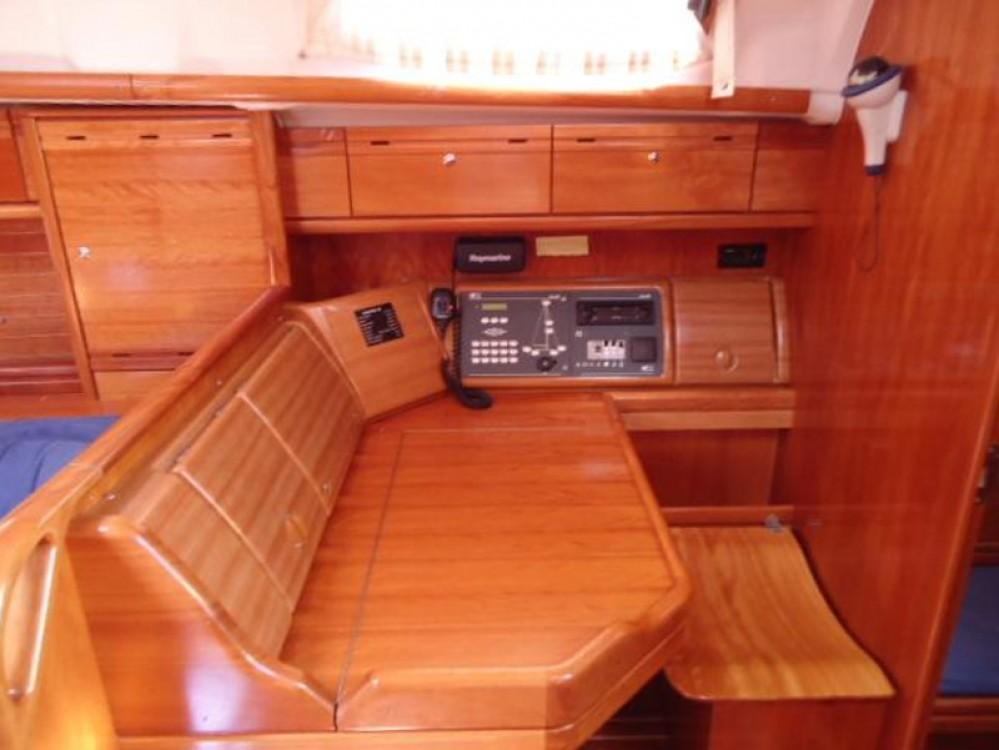 Sailboat for rent Portorož / Portorose at the best price