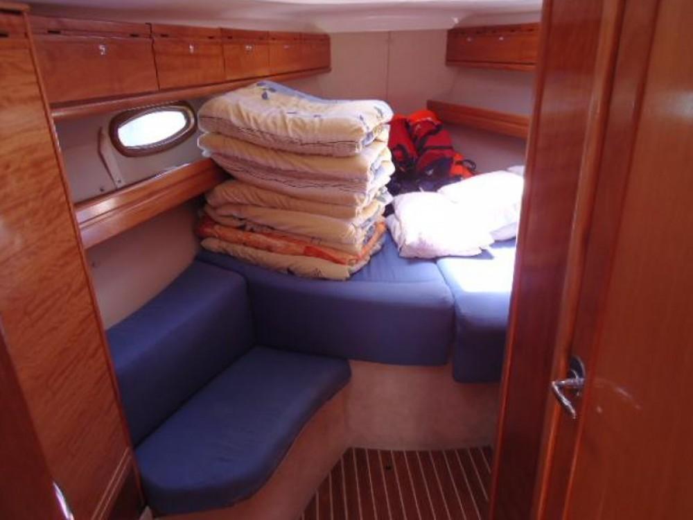 Boat rental Portorož / Portorose cheap Bavaria 39 Cruiser