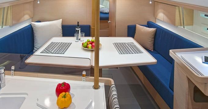 Location bateau Portorož / Portorose pas cher Elan 444 Impression