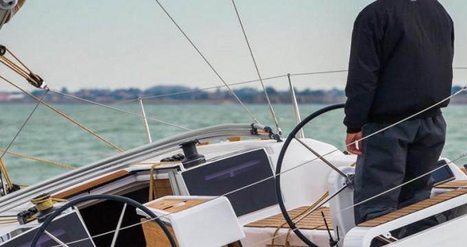 Location yacht à Portorož / Portorose - Dufour Dufour 350 Grand Large sur SamBoat