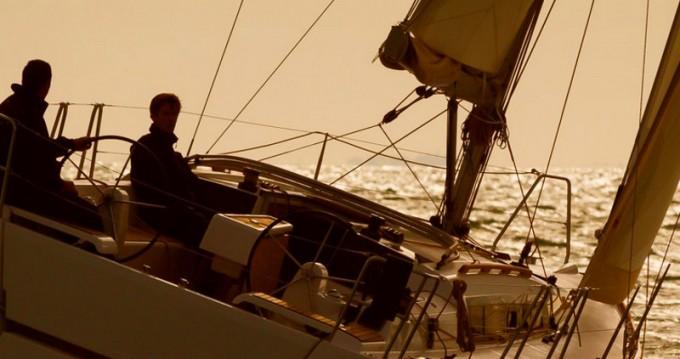 Location bateau Dufour Dufour 350 Grand Large à Portorož / Portorose sur Samboat