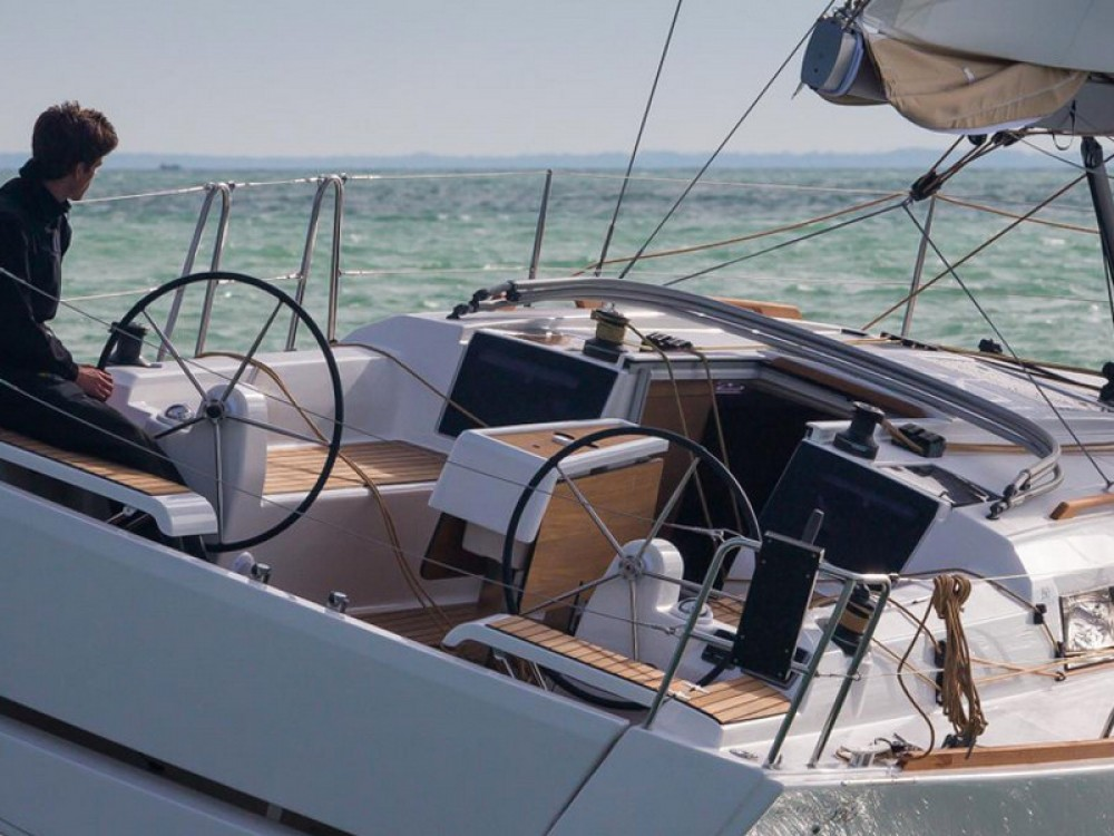 Louer Voilier avec ou sans skipper Dufour à Portorož / Portorose