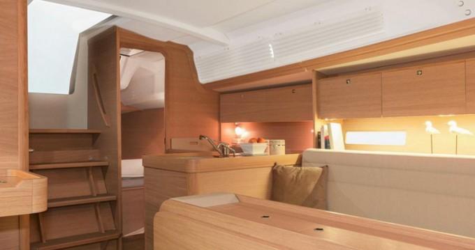 Dufour Dufour 350 Grand Large entre particuliers et professionnel à Portorož / Portorose