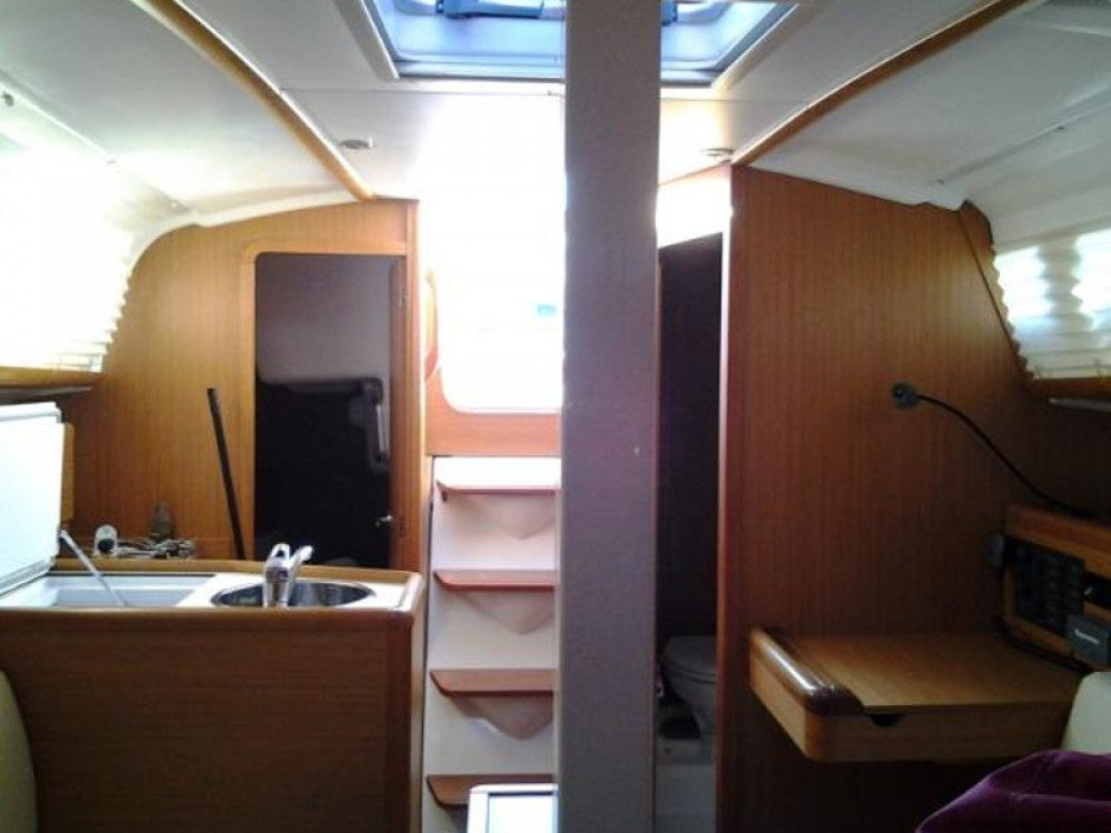 Location bateau Jeanneau Sun Odyssey 30i à Portorož / Portorose sur Samboat