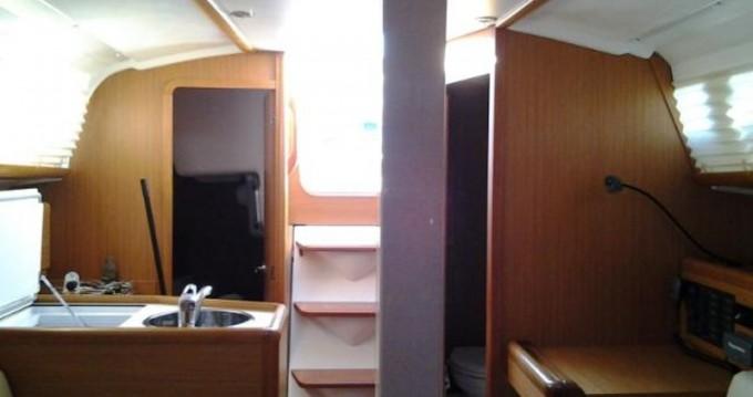 Location yacht à Portorož / Portorose - Jeanneau Sun Odyssey 30i sur SamBoat