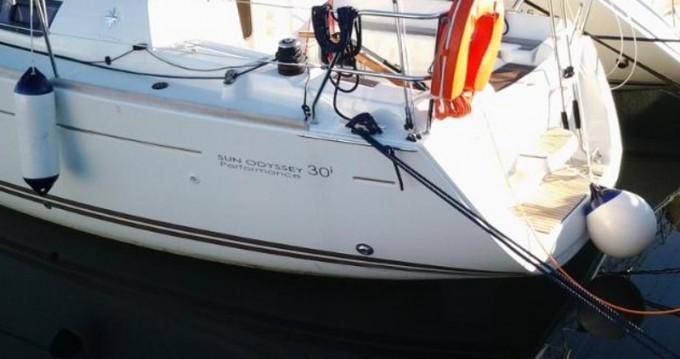 Location bateau Portorož / Portorose pas cher Sun Odyssey 30i