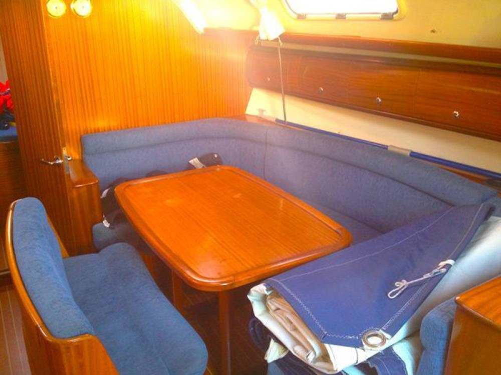 Location yacht à Portorož / Portorose - Bavaria Bavaria 38 sur SamBoat